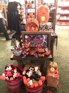 What's New at Mickey's Not So Scary Halloween Party 2018 - Through