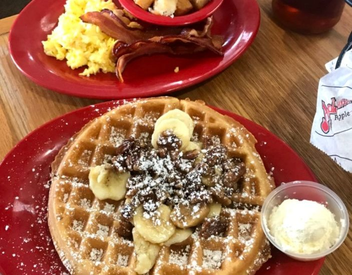 Top Restaurants in Pigeon Forge
