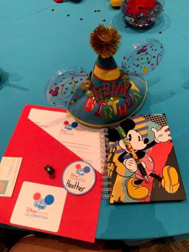 Disney On The Road Social Media Celebration