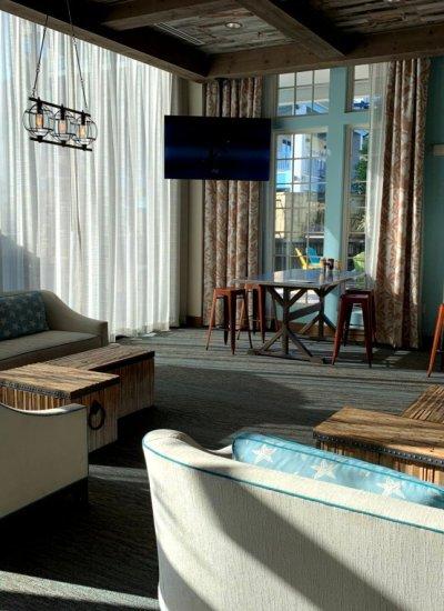 Margaritaville Island Hotel 2 Bedroom Fountain Suite