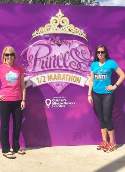 Top 10 runDisney Princess Half Marathon Tips