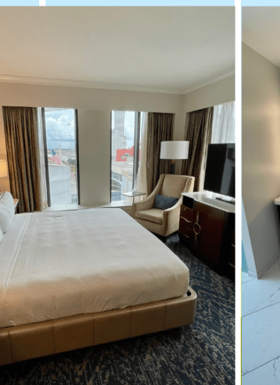 Best New Orleans Hotels | The Higgins Hotel