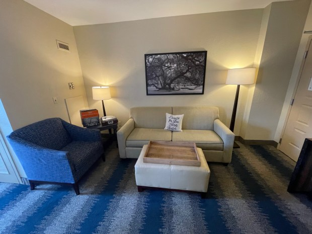 Mercantile hotel new orleans