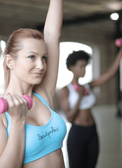 Keeping Fit When You Have Irregular Work Hours