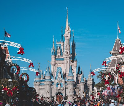 What to Pack when Planning a Trip to Disney World