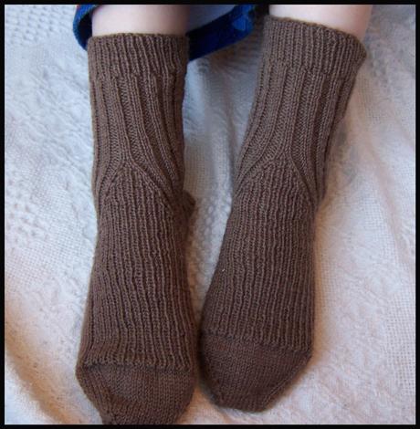 William's Socks