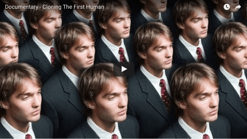 Cloning the First Human – Documentary