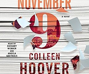 My Thoughts on It Ends With Us by Colleen Hoover