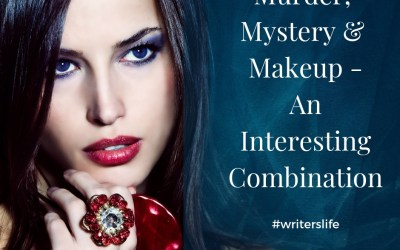 True Crime: Murder, Mystery & Makeup by Bailey Sarian