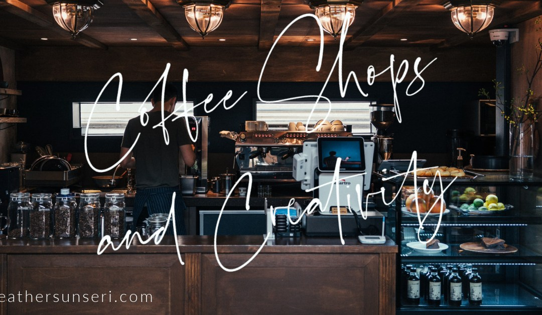How Much Do You Miss Your Coffee Shop?