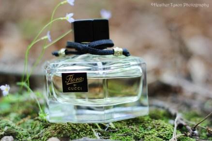 Flora Perfume