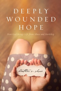 Deeply Wounded Hope