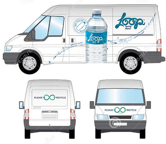 heathery project - Loop Water