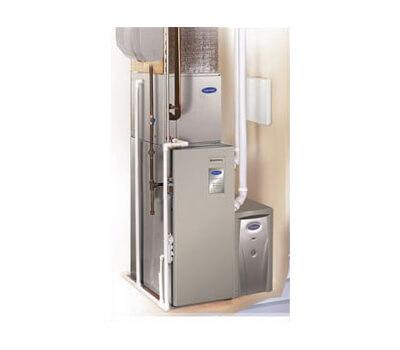 Spot Free HVAC Furnace Installment Heating