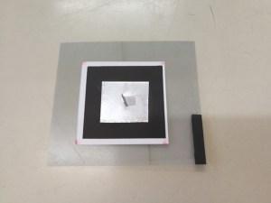 カーボン電極の塗工