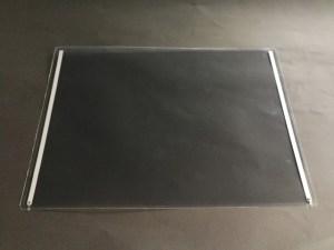透明フィルムヒーター AC用 A4サイズ