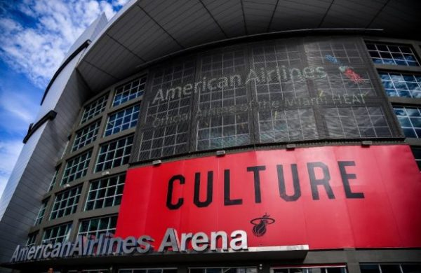 Report: Miami Heat Reach International Sponsorship Agreement With American Airlines - Heat Nation