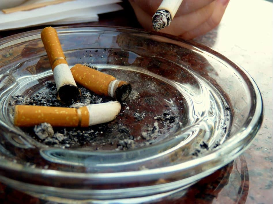 Heat not Burn – Can it help you quit smoking?