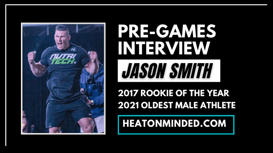 Jason Smith crossfit