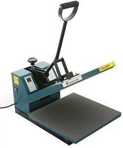 Powerpress Digital Heat Press 15 x 15