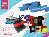 Best t shirt printing machine 2017 – Buyer's Guide