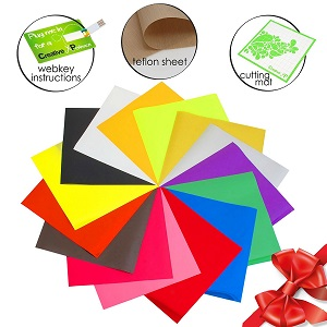 best heat transfer vinyl for cotton