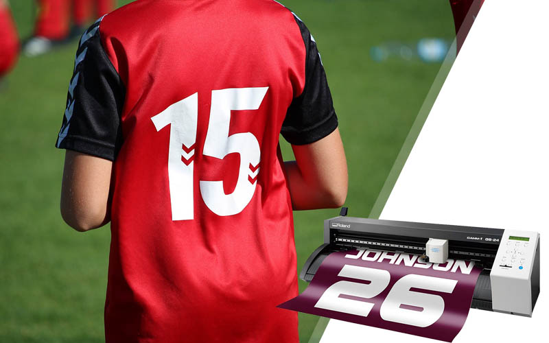 number 15 football jersey
