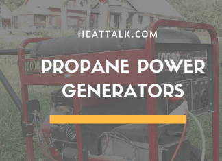 Best Propane Power Generators