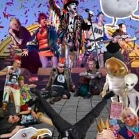 The Drunken Chaos That Was Rebellion Fest 2015