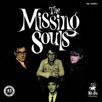 The Missing Souls: Alligator/Sweet, Sweet Sadie 7-inch