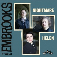The Embrooks - Nightmare/Helen 7-inch
