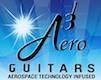 Aero 3 Guitars