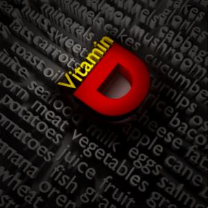 vitamin D dementia care