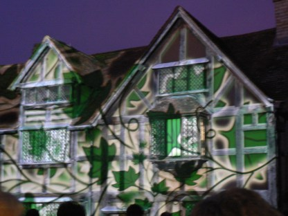 Shakespeare Birthplace 2