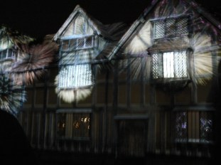 Shakespeare Birthplace 8