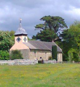 Chapel at Croft Court