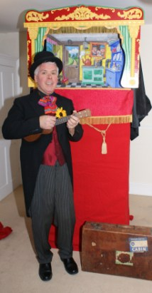 Professor Collywobbles