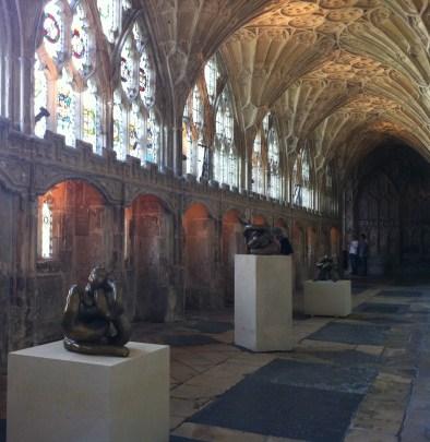 cloisters 6
