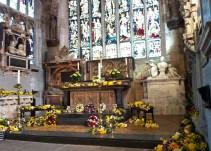 Sanctuary in Holy Trinity Church2