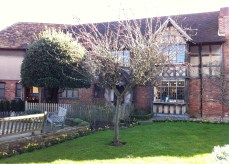 Shakespeare Birthplace Trust and Gift Shop