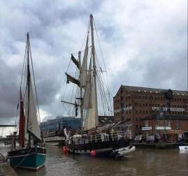 Tall Ships Festival 2017