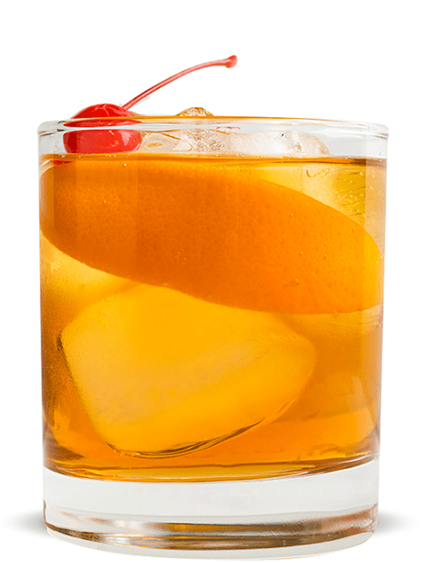 Heaven Hill Distillery   Recipes Old Fashioned