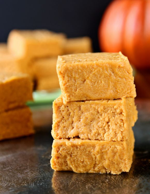 Pumpkin Pie Fudge 4_compressed