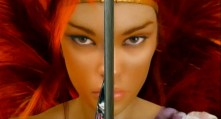 Heavenly Sword2