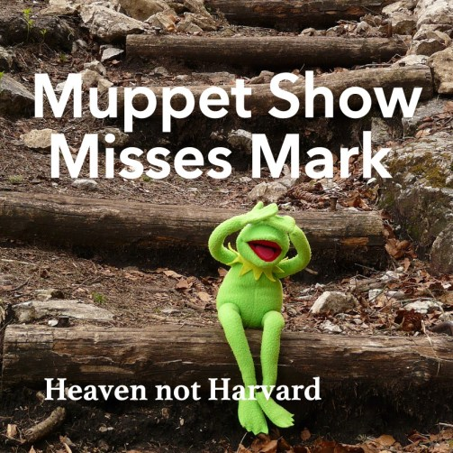 The Muppet Show that debuted last night was a drastic departure from my memories. And left me feeling disappointed for my daughter and in our media culture.
