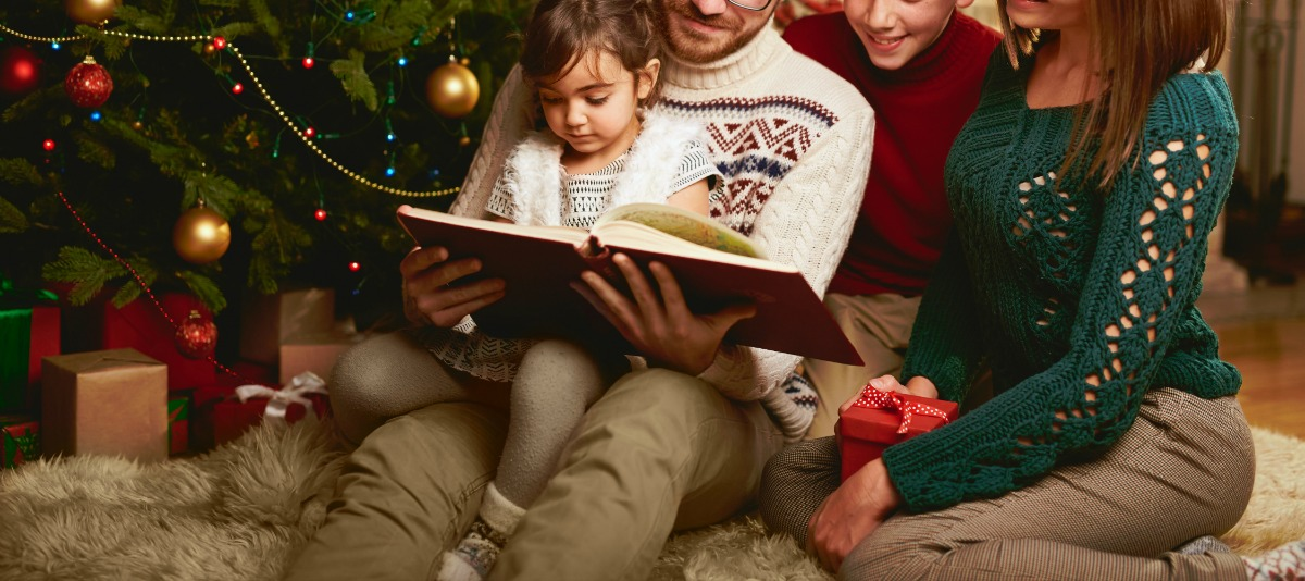 The Best Christmas Books You Need in Your Home