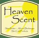 Heaven Scent logo