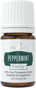 VITALITY peppermint
