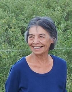 Lucero, Antonia M Toni