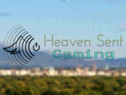 Heaven Sent Gaming 16:9